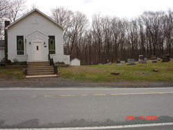 Wooddale United Methodist Church Cemetery