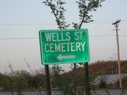 Wells Street Cemetery