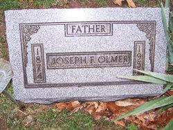 Joseph Fred Olmer
