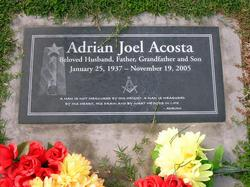 Adrian Joel Acosta