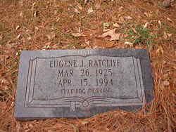 Eugene J Ratcliff