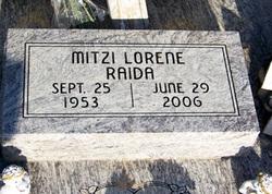 Mitzi Lorene <i>Buster</i> Raida