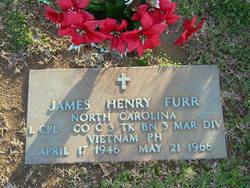 LCpl James Henry Jip Furr