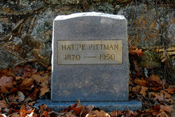 Hattie Pittman