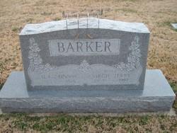 Virgie <i>Terry</i> Barker