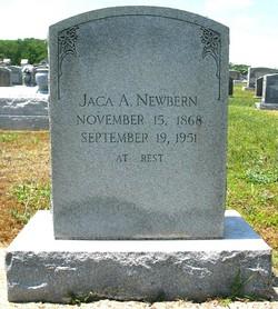Jaca Ann <i>Duffee</i> Newbern