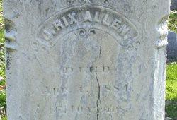 John Rix Allen