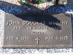 John Douglas Murphy