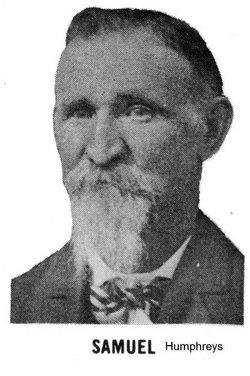 Samuel Humphreys
