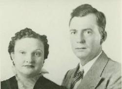 Lillie Mae <i>Kirk</i> Carroll