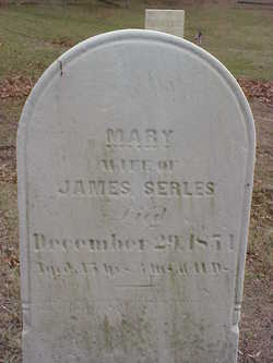 Mary Serles