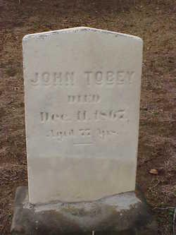 John Tobey