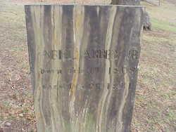 Abel Abbey, Jr