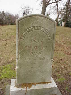 Nathaniel H. Warner