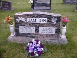 Lafayette Richard Jamison