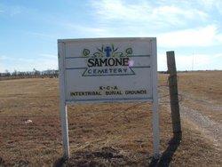 Samone Cemetery