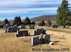 Nave Cemetery