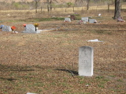 Mount Pleasant Missionary Baptist Church Cemetery