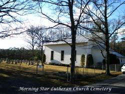 Morning Star Lutheran Church Cemetery