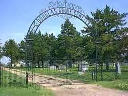 Douglas Grove Cemetery