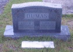 Eliza <i>Grimes</i> Dumas