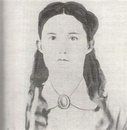 Mary Catherine <i>Bone</i> Adams