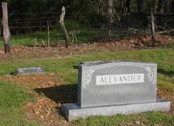 Thomas C. Alexander