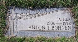 Anton Thomas Bohnen