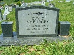 Guy Comer Amburgey, Sr