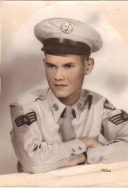 Sgt Joseph Leon Brauda