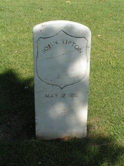 Capt John Tipton, Jr
