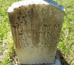 William M. Austin