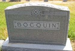 Ruth Miriam <i>Keefe</i> Bocquin