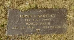 Lewie L. Bartley
