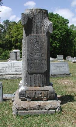 Daniel Webster Aven