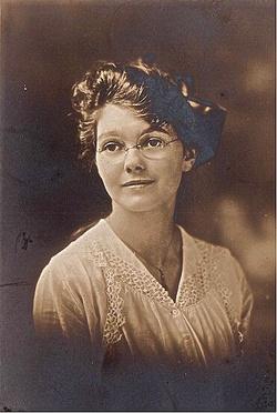 Flossie Mae <i>Peacock</i> Axtell