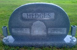 Evelyn Hedges
