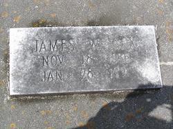 James William Cox