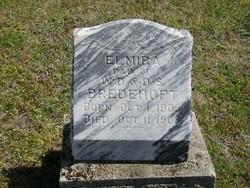 Elmira Bredehoft