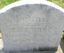 Earl Baker