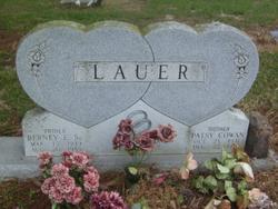 Patsy Ann <i>Cowan</i> Lauer