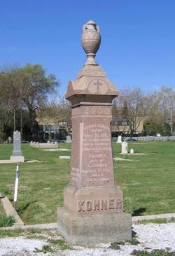 John Kohner, Jr