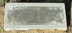 Clara M. <i>Chapman</i> Spencer