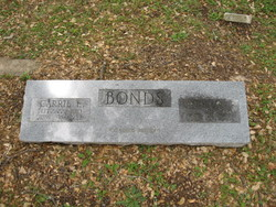 Andrew J Bonds