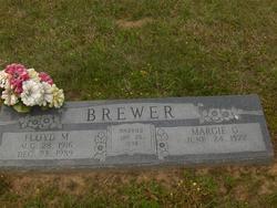Floyd Mearl Brewer