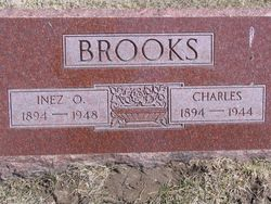 Inez O <i>DeMoss</i> Brooks