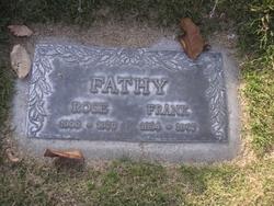 Frank Fathy