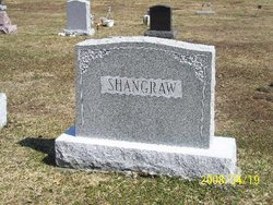 Fannie <i>Lumbra</i> Shangraw