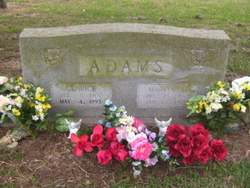 Clarice Adams