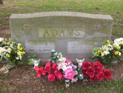 Marvin Adams